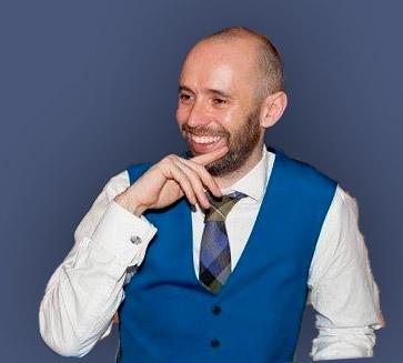 Alex Rennie - Operations Director
